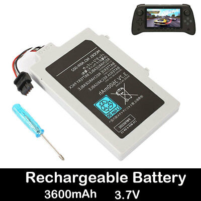 for Wii U 9.5*5.8*1cm Video Game Game Playing Battery Pack Portable Premium