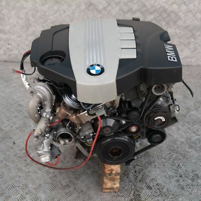 BMW 1 Series E81 E87 LCI 123D Complete Engine N47S N47D20B New Timing WARRANTY