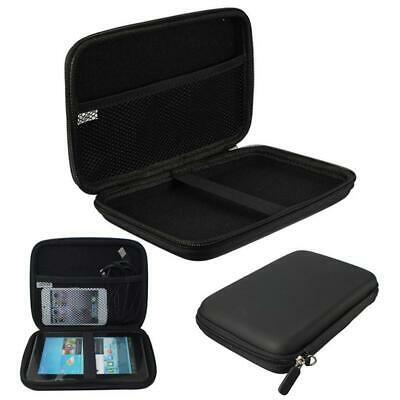 Hard Shell Storage Carrying Travel Case Bag Fit For Garmin 7 Inch Gps Navigation