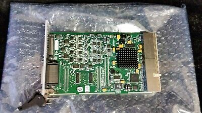 National Instruments PXI-7833R R Series Multi RIO With Virtex-II 3M