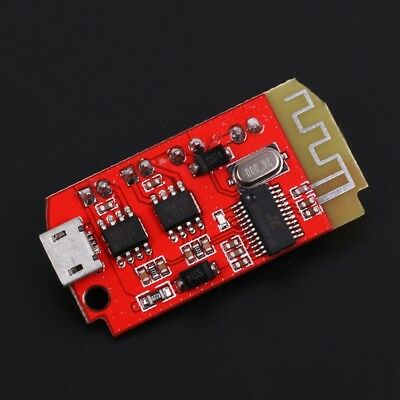 CT14 Mini Stereo Bluetooth 4.2 Power Amplifier Board Module 5VF 5W+5W USB Port