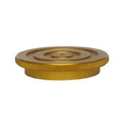 Paasche Airbrush Metal Paint Cup Lid for Talon TG-4