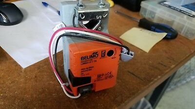 Belimo Non-Spring Return Actuator LMB24-3-T TN
