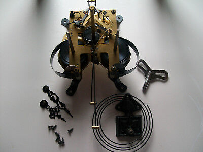 Grandmother  Clock Movement Repair / Spares