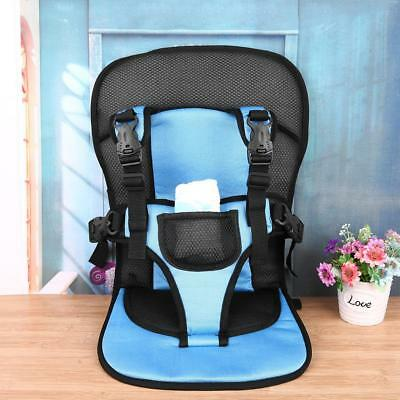 New Safety Infant Child Baby Car Seat Toddler Carrier Cushion 9 Months 4 Years