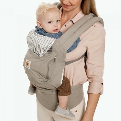 BRAND NEW Ergobaby Original Baby Carrier Dewdrop Patterned, 0-48M