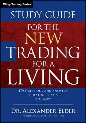The New Trading for a Living (Paperback or Softback)