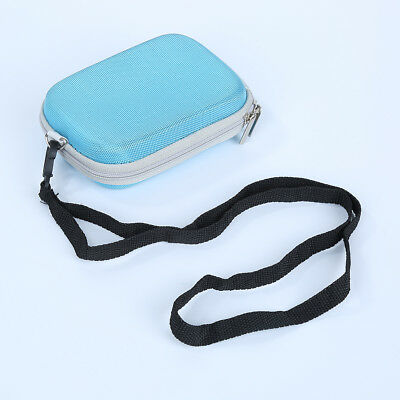 Nylon Scratch Prevent Bag Sleeve Pouch Protective Cover Case For Digital Camera#