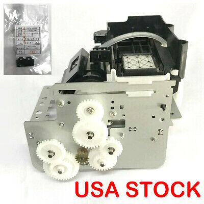 New For Epson Stylus Pro 7800 7880 9880 9450 Pump Capping Station Assembly