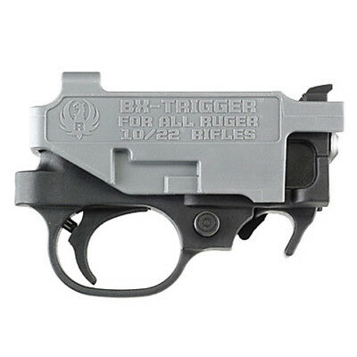 Ruger Drop In BX-Trigger Module for 10/22 Rifles & 22 Charger Pistols 90462