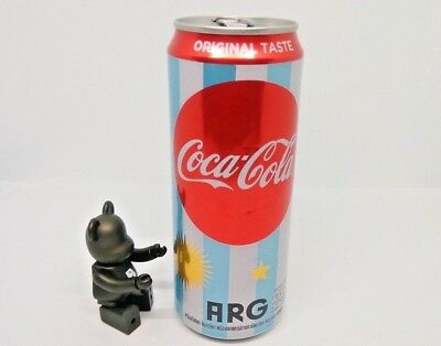 Coke Can Thailand 2018 Empty World War Cup Fifa   aluminum ad Argentina 325ml