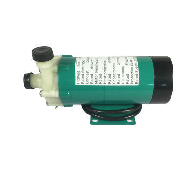 Corrosion-resistant Magnetic Drive Pump 15R With Plastic Head Water Tool