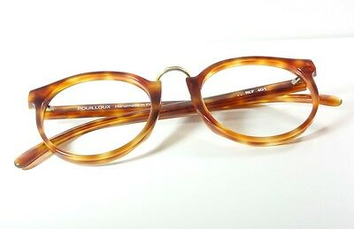 NEW VUARNET VINTAGE EYE GLASSES OPTICAL FRAME 401 HANDMADE FRANCE Sunglasses