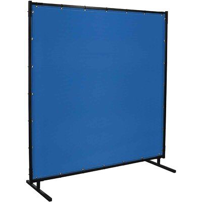 Steiner 535HD-6X6 Protect-O-Screen Hd Welding Screen with 13-Ounce Vinyl Blue, x
