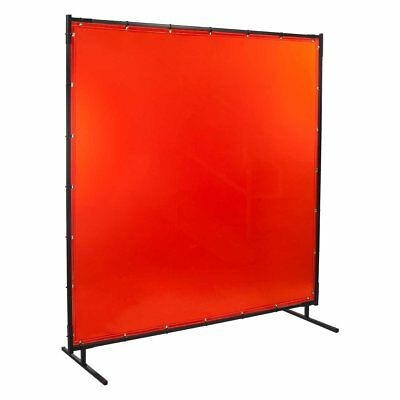 Steiner 548-5X6 Protect-O-Screen Classic Welding Screen with 40 Mil Tinted Vinyl
