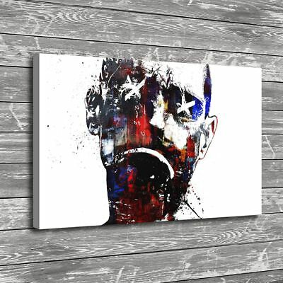 Hugh Laurie Gregory House Home Decor HD Canvas Print Picture Wall Art Painting