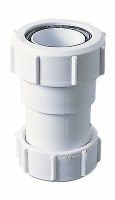 Wirquin sp9292s PVC Tube Fitting Sleeve LEAD/32x 37mm .