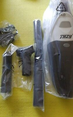 THZY Rechargeable 12V Car Cleaner Vac Li-ion battery, wireless vacuam cleaner