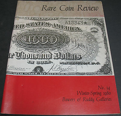 Rare Coin Review 34 United States Coins, Garrett Collection Breaks All Records