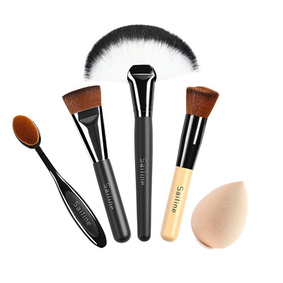 Makeup Foundation Cream Contour Powder Concealer Cosmetics Tool NEW HOT SELL US