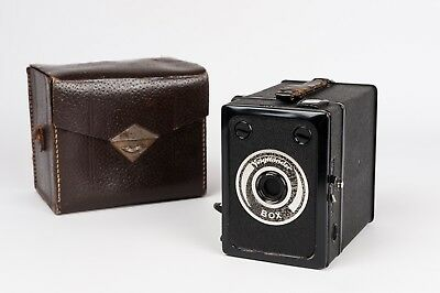 Voigtländer Box Camera