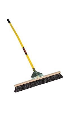 "Structron® S600 Power™ 24"" Heavy-Duty General Purpose Broom 82124"