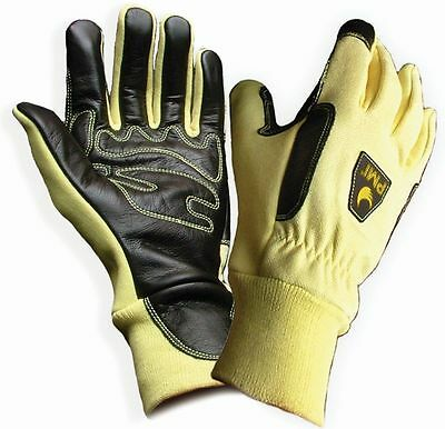 PMI Rescue Technician Extrication Gloves - Multiple Sizes
