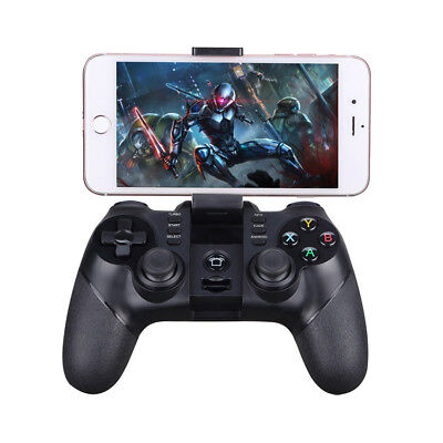 Bluetooth Gamepad Game Controller Wireless For Android iPhone IOS TV Box Tablet
