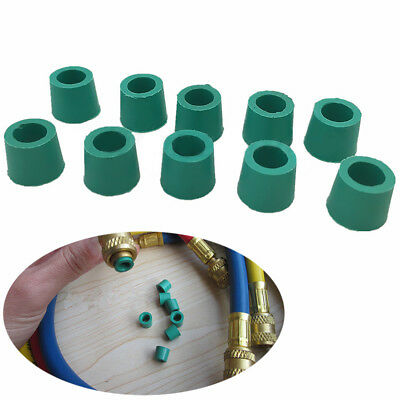 "50Pcs/Set A/C 1/4"" Charging Hose Manifold Repair Sealing O-ring Replacement"