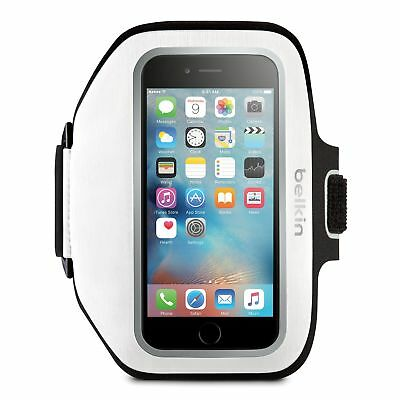 Belkin Sport-Fit Plus Armband for iPhone 6 Plus / 6S Plus, Fitbit Alta, Fi..
