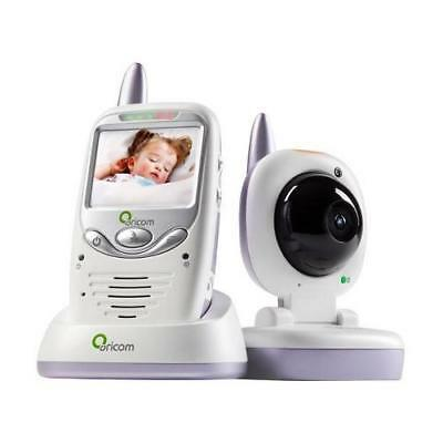 Oricom Secure 700 2.4GHz Wireless Digital Video Baby Monitor(SC700)