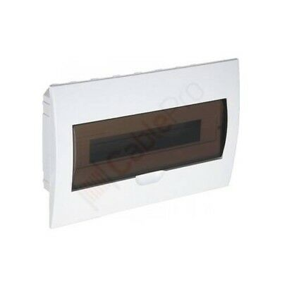 18 Pole Recessed Mount Switchboard