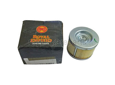 10Pcs Royal Enfield Himalayan Oil Filter #574297/D