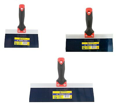 Drywall Soft Grip Taping Joint (Jointing) Tool / Knife