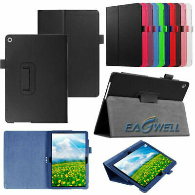 """AU Smart Leather Case Cover For iPad 2 3 4 9.7"""" 2017 2018 Mini Air Stand Cover"""