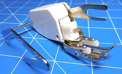 Walking Foot Janome Singer Brother Toyota Sewing Machine  5Mm St Width