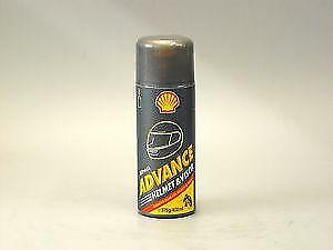Shell Advance Helmet & Visor Cleaning Spray 400ml