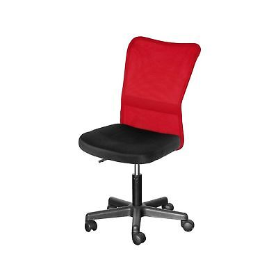 LIFE CARVER Mesh Desk Chair High Back Executive Adjustable Swivel Office Ch... .