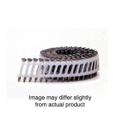 "Hitachi 13385 2-1/4"" x .092 Ring Shank, Hot Dipped Galvanized, Plastic Collated"