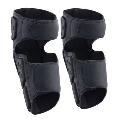 HEROBIKER Motorcycle Motocross Knee Pads Protector Guards Protective Gear