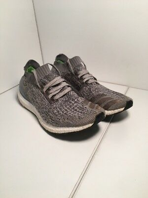 00f43243a3668 ADIDAS ULTRA BOOST Uncaged Triple White Men Us 10.5 -  90.00