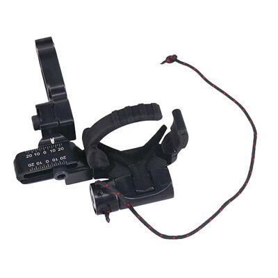 Archery Hunting Training Compound Bow Drop Away Arrow Rest for Left Hand