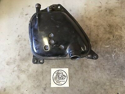 1971 Honda Cb750 Oil Tank Early Model