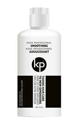 Kode Professional Hair Smoothing Treatment - FOR PROFESSIONAL USE ONLY