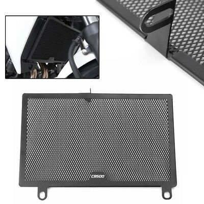 Radiator Guard Grill Cover Protector For Honda CB500F 2013-2015 CB500X 2013-2018