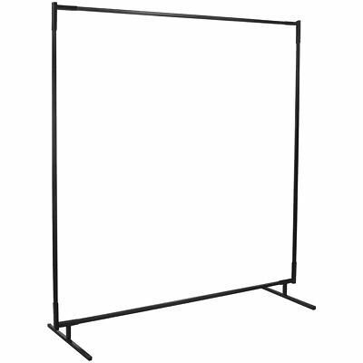Steiner 500-6X8 Protect-O-Screen Classic Welding Screen Frame, 6' x 8'