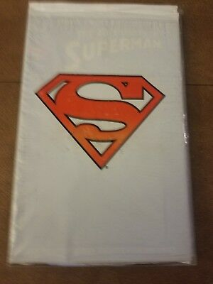 Adventures Of Superman #500 Death Of Superman Sealed White Bag 1993 Dc Comics