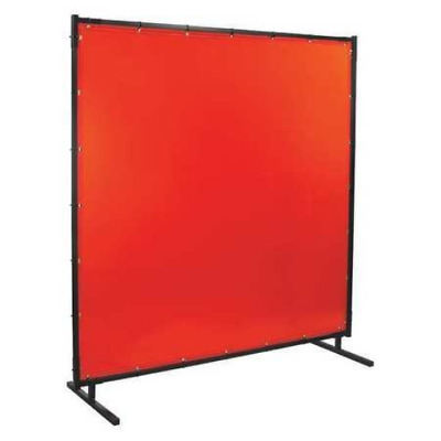 Steiner 548HD-6X6 Protect-O-Screen Hd Welding Screen with 40 Mil Tinted Vinyl 6'