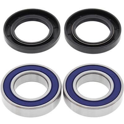 Rear Wheel Bearings Kit Fits Can-Am DS 70 2014 2015 2016 2017 2018 S8H