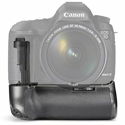 Neewer® Professional Vertical Battery Grip (Replacement for Canon BG-E11) ...